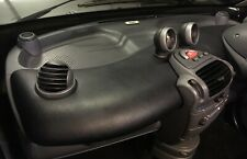 SMART FORTWO 450 BRABUS  LEATHER DASH TOP - VERY GOOD CONDITION