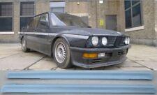 BMW e28 HARTGE sideskirts set alpina m5 bodykit
