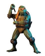 Teenage Mutant Ninja Turtles 1990 Movie 16.5 inch Action Figure - Michelangelo