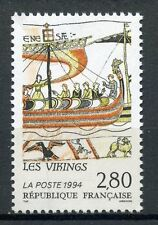 STAMP / TIMBRE FRANCE NEUF N° 2867 ** FRANCE SUEDE /  LES VIKINGS