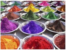 Chromium Oxide Blue Green Violet Brown Lot Bundle Diy Makeup Soap Candle Powders