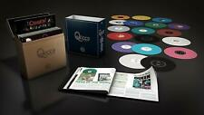 Queen The Studio Collection 180g Colored 18 LP Vinyl Box Set Limited New