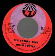 Millie Foster  Ole father time  Northern soul Popcorn
