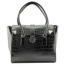Versace Jeans Couture E1VMBBG3 Women Black Tote