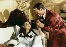 GONE WITH THE WIND CLARK GABLE VIVIEN LEIGH GREAT PHOTO
