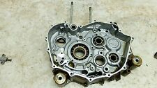 15 Honda SXS 500 SXS500 M Pioneer front engine crank case block bottom end