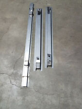 FORD SUPER DUTY SHORT BED SUPPORT(3) CROSS MEMBER REPLACEMENT RAILS 926-988