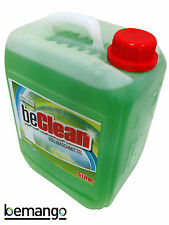 Flüssigwaschmittel GREEN WASH 5l Vollwaschmittel Waschpulver