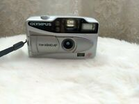vintage OLYMPUS TRIP XB40 AF lens 27mm point & shoot film camera