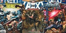 Avengers vs. x-men colección (z1), Panini