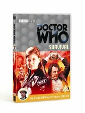 Doctor Who  Survival [DVD] [1989] [1963] [DVD]