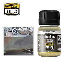 Ammo by Mig 35ml Rainmark's Streaking Effects # MIG-1208