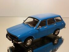 3X PRC - DACIA 1300 BREAK - 1410 SPORT - 1100   1:43 - EXCELLENT CONDITION - 38