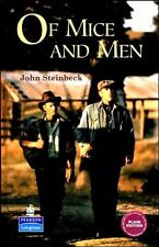Of Mice and Men (New Longman Literature - Plain Edition),J. Steinbeck