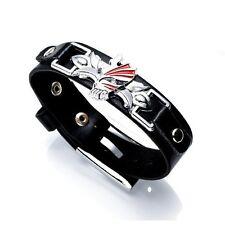 Bleach Bracelet Masque Kurosaki Ichigo Wristband