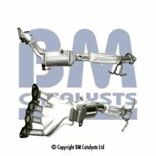Fit with FORD FOCUS Catalytic Converter Exhaust 91275H 1.4 11/2004-