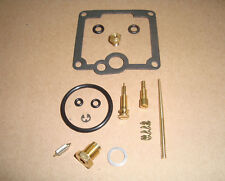 Yamaha SR 125 Vergaser - Reparatur Set Baujahr 1997 bis 2003 carburator parts