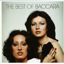 Baccara - Best Of (NEW CD)