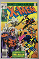 Uncanny X-Men #104,FN- 5.5, Return of Magneto, Wolverine, Storm, Cyclops