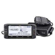 NEW ICOM ID-5100A V/U DV Digital GPS 50W Transceiver Mobile Radio ID-5100E