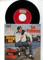 Jonny Hill    -     La Paloma