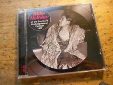 Billie Holiday-Stratford Festival 1957 [CD ALBUM]