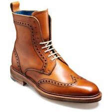 Mens Handmade Chelsea Boots Brown Custom Made Pure leather Sole boots for Men