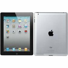 Apple iPad 2nd Generation - 16GB - Black