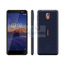 NEW NOKIA 3.1 (2018) DUMMY DISPLAY PHONE - BLUE - UK SELLER