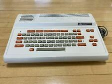 NEC PC-6001 Personal Computer Japanese Model Vintage RARE Junk For Parts