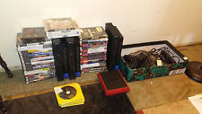 MASSIVE Collection of Games/Consoles/Aceesories (XBOX360, PS1, PS2, PS3, WII)