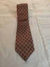 Polo Ralph Lauren Paisley Tie Silk Paisley