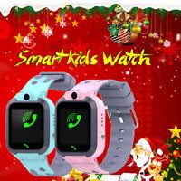 Montre Connectée Smart Watch Intelligente Enfant Femme Homme étanche Noël