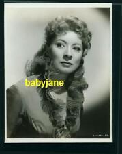 GREER GARSON VINTAGE 8X10PHOTO 1949 PORTRAIT THE FORSYTE WOMAN