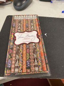 Vera Bradley Pencil Package Of 10