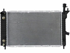 For 1992-1994 Mercury Topaz Radiator Spectra 67835RB 1993