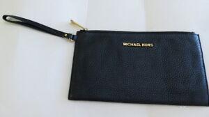 Stylish Black Clutch /Wristlet from Michael Kors