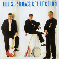 The Shadows Collection - Midifiles inkl. Playbacks