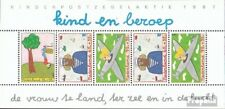 Netherlands block30 (complete issue) unmounted mint / never hinged 1987 Child an