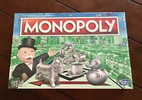 Monopoly Classic - Brand New - Factory Sealed Box