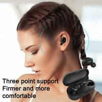 Bluetooth 5.0 Headset TWS Drahtlose Ohrhörer Ohrhörer Stereo In-Ear 20Hz ~ 20KHz