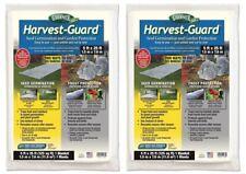 Gardeneer Harvest-Guard Floating Garden Cover, Traps Heat & Moisture (5' x 25')