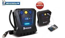 COMPRESSORE DIGITALE 12V MICHELIN CON FUNZIONE PRESET
