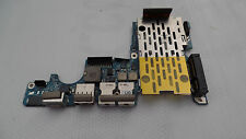"""OEM Apple MacBook Pro 15"""" 820-2102-A A1260 A1226 Power DC-In Jack Magsafe Audio"""