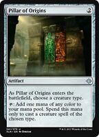 MTG x4 Pillar of Origins Ixalan Uncommon Magic the Gathering NM SKU#CS