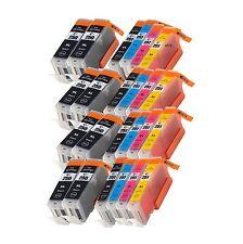 NEW 24 pack PGI-250XL CLI-251XL ink for Canon Pixma MX922 IP7220 MG5420 MG6320