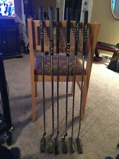 Vintage Ping Putter Lot 6 Putter With Original Grip