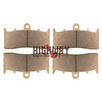 Front Brake Pads for BMW K1200 R850 R1100 R1150 R1200 Sintered Brake Pads