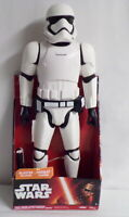 "2015 Star Wars First Order Stormtrooper 18"" Jakks Big Figs NEW In box"