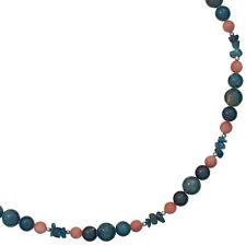 Echte Edelstein-Halsketten & -Anhänger im Collier-Stil mit Mondstein für Damen